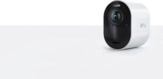 ARLO Ultra 4K - 1 beveiligings-/IP-camera - Met basisstation