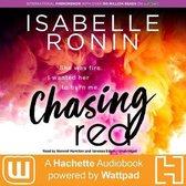 Chasing Red Lib/E