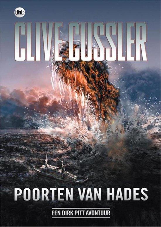 Dirk Pitt-avonturen - Poorten van Hades - Clive Cussler |
