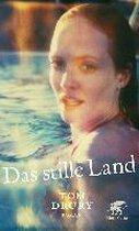 Boek cover Das stille Land van Tom Drury