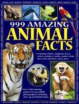 999 Amazing Animal Facts