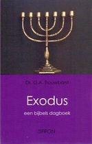 Bijbelse dagboeken 2 - Exodus