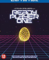 Ready Player One (Blu-ray) (Special Edition Amaray)