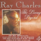 Ray Charles - The Living Legend