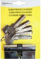 Stahlex - Euro profiel cilinder - cilinderslot