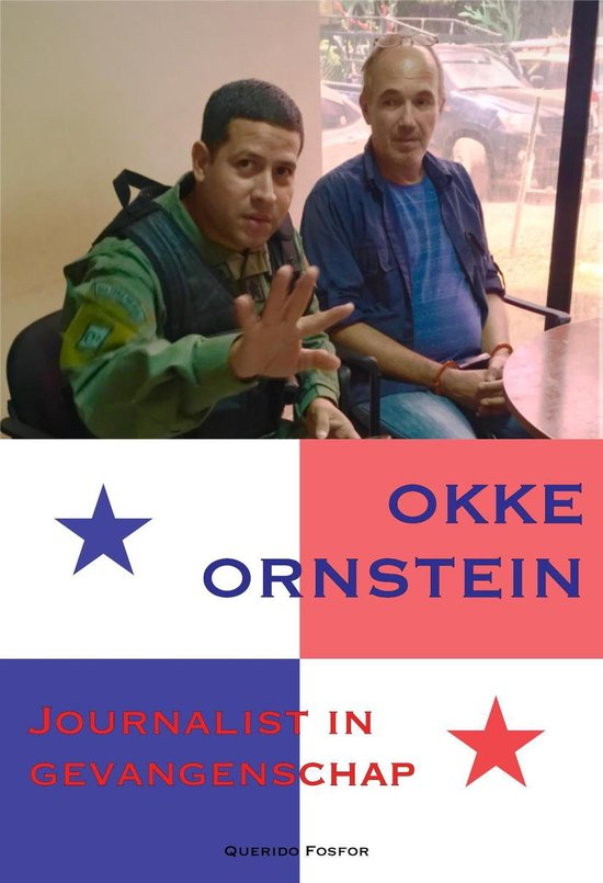 Journalist in gevangenschap - Okke Ornstein |