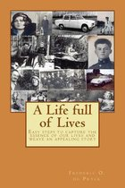 Omslag A Life Full of Lives