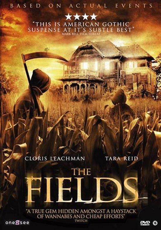 Cover van de film 'Fields'