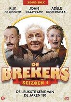 Brekers Seizoen 1