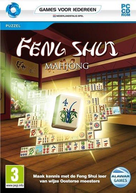 Feng Shui Mahjong – Windows