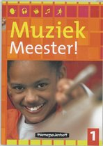 Muziek Meester ! / 1 + CD-ROM