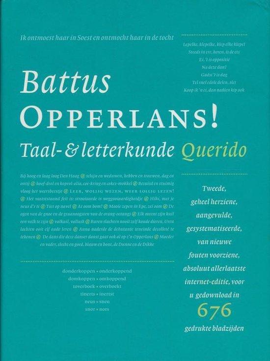 Opperlans! - Battus |