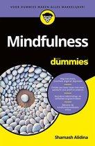 Voor Dummies  -   Mindfulness voor Dummies