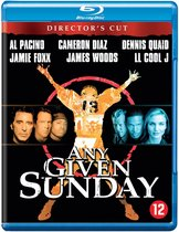 Any Given Sunday (Director's Cut) (Blu-ray)