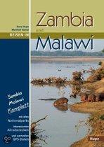 Reisen in Zambia und Malawi