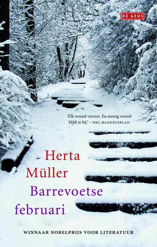 Barrevoetse februari - Herta Müller | Readingchampions.org.uk