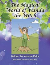 The Magical World of Wanda the Witch