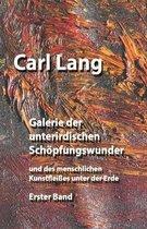 Galerie der unterirdischen Sch pfungswunder und des menschlichen Kunstflei es unter der Erde