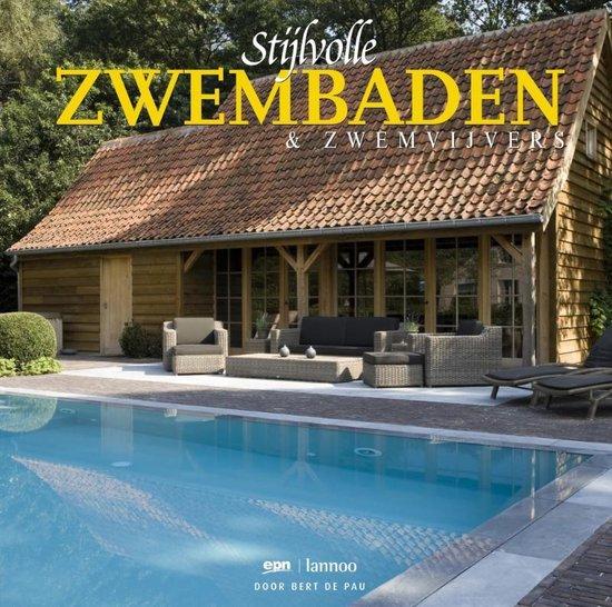 Stijlvolle Zwembaden - Bert De Pau |