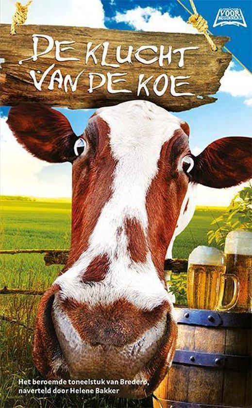 Literatuur voor beginners 1 - De klucht vsn de koe - G.A. Bredero |