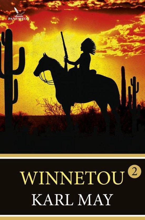 Karl May - Winnetou 2 - Karl May | Fthsonline.com