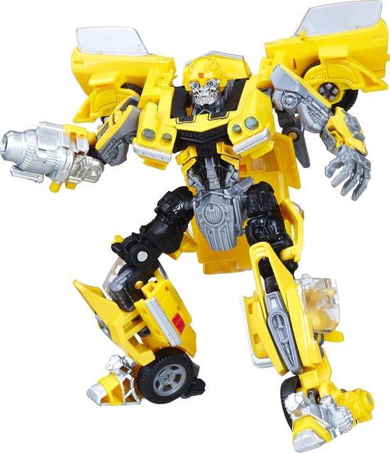 Transformers Generations Studio Series Deluxe Stryker - 12 cm - Speelfiguur