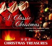 A Classic Christmas: Christmas Treasures