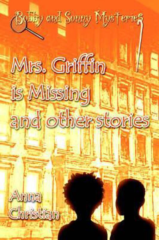 Mrs. Griffin Is Missing and Other Stories