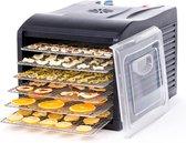 Hendi Voedseldroger ''Kitchen Line'' - 6 Trays ( Populair! )