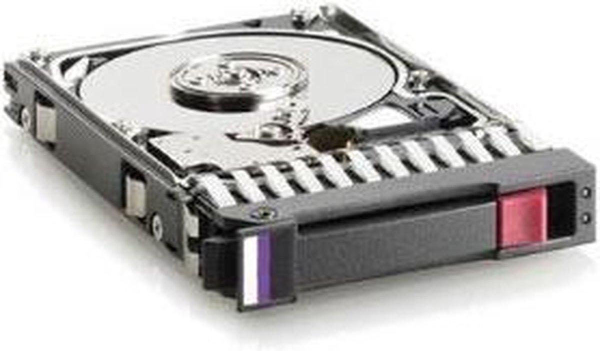 """Hewlett Packard Enterprise 1TB 3.5"""" 7200 rpm DP SAS kopen"""