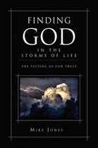 Finding God in the Storms of Life