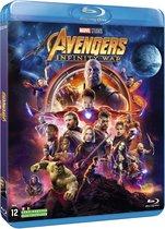 The Avengers: Infinity War (Blu-ray)