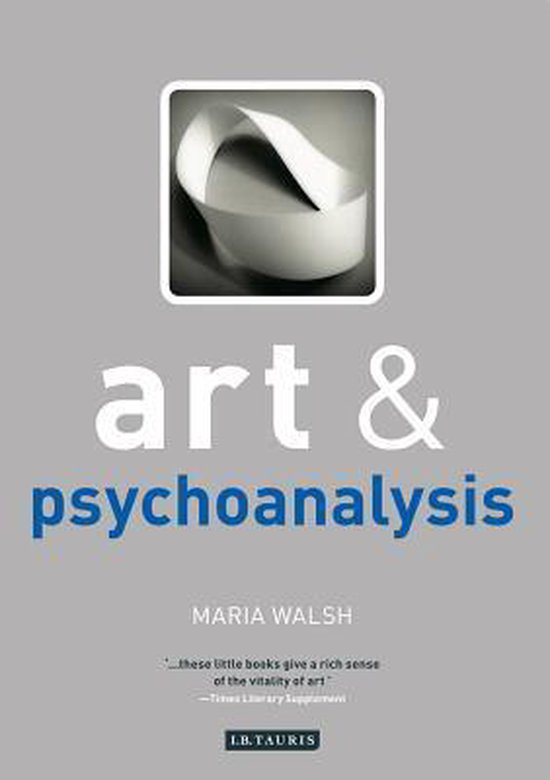 Art and Psychoanalysis