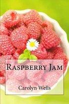 Omslag Raspberry Jam Carolyn Wells