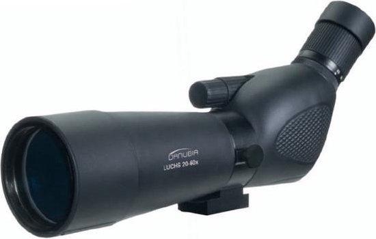 Dörr Luchs 80 BaK-4 Zwart telescoop