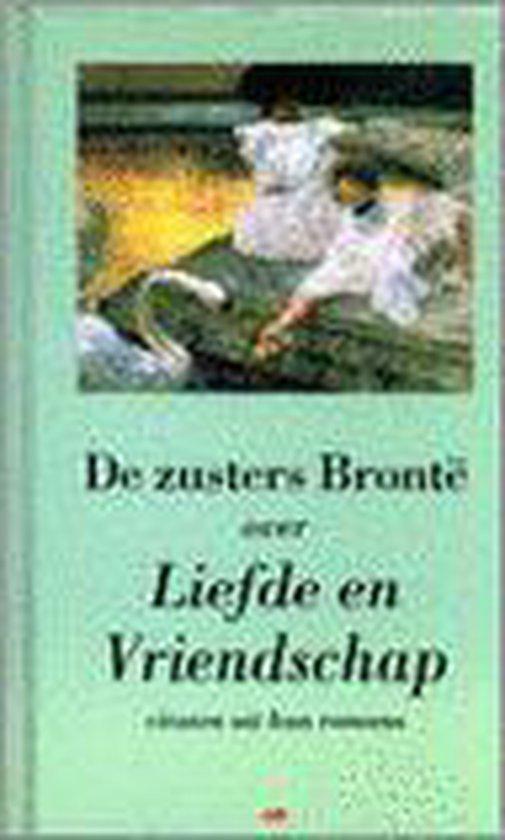 De zusters brontë over liefde en vriendschap - Anne Bronte |
