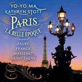 Paris-La Belle Epoque