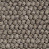 Hay Peas vloerkleed 200 x 300 dark grey