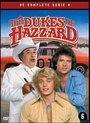 The Dukes Of Hazzard - Seizoen 4