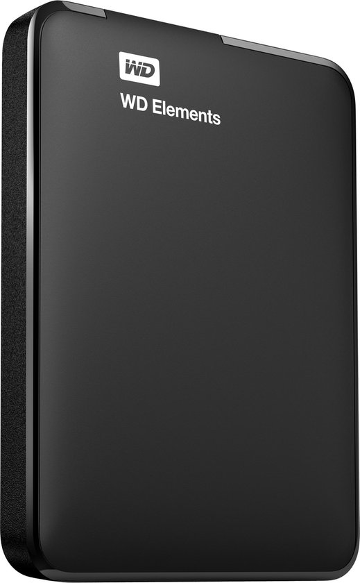 WD Elements Portable - Externe harde schijf - 2TB