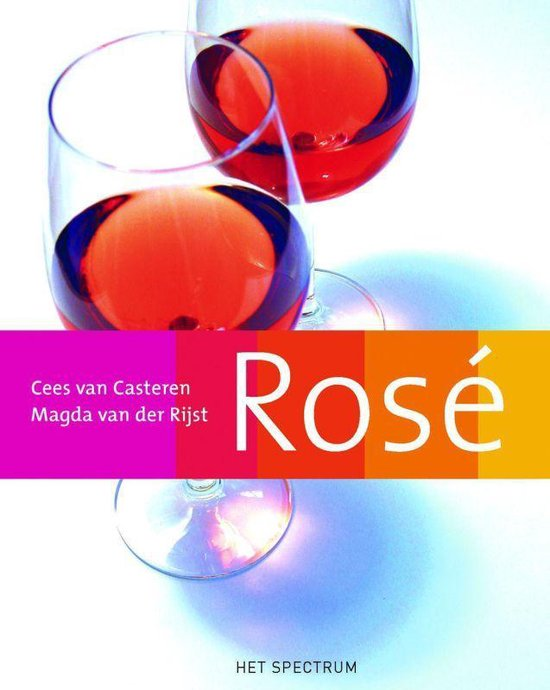 Boek cover Rose van Cees van Casteren (Paperback)