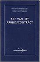 ABC van het arbeidscontract