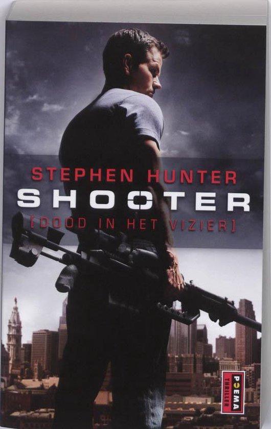 Shooter - Stephen Hunter   Readingchampions.org.uk