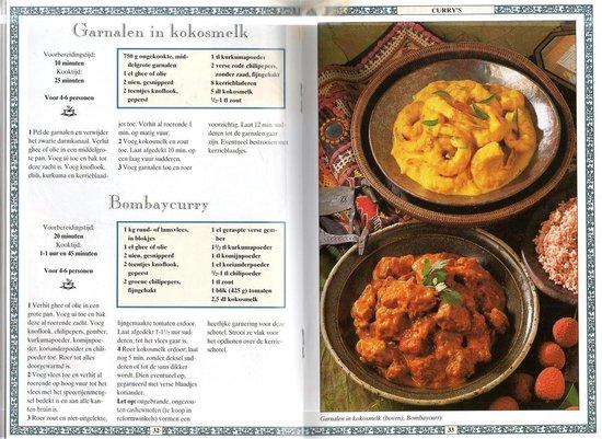 Klassieke curry 's - A. Wilson |