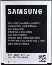 Samsung Galaxy S3 GT-I9300 batterij zwart