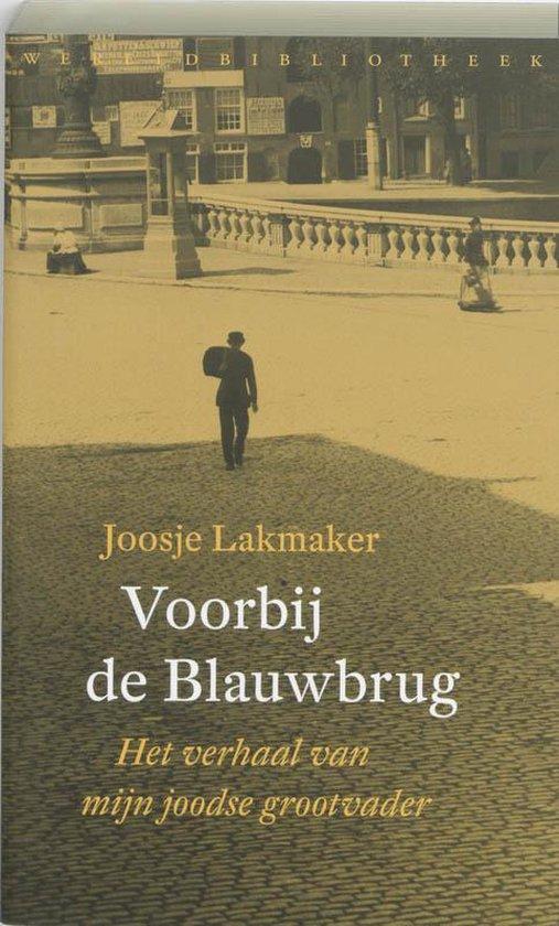 Voorbij de Blauwbrug - Joosje Lakmaker | Readingchampions.org.uk