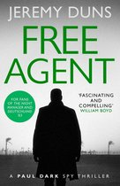 Free Agent (Paul Dark 1)