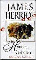 Boek cover Hondenverhalen van James Hillman