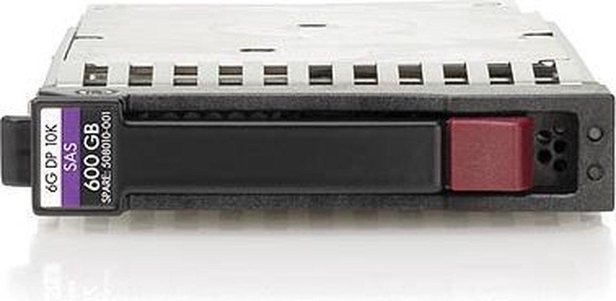 Hewlett Packard Enterprise 600GB SAS 2.5'' HDD kopen