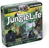 Jungle Life Dvd Bordspel